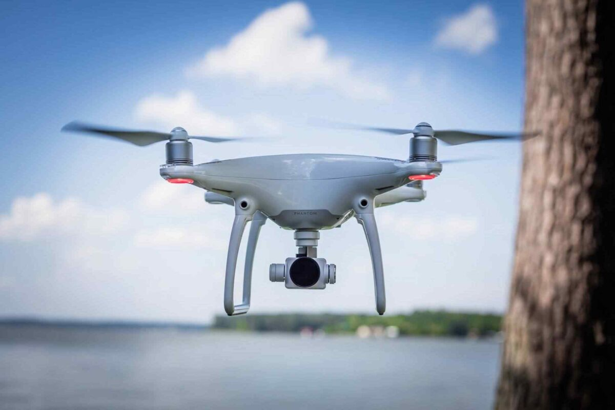 How to capture great drone video